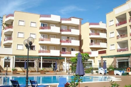 Cabo Roig 2 Bed Apartment (S1) - Calle Mar Cabo Roig - 公寓