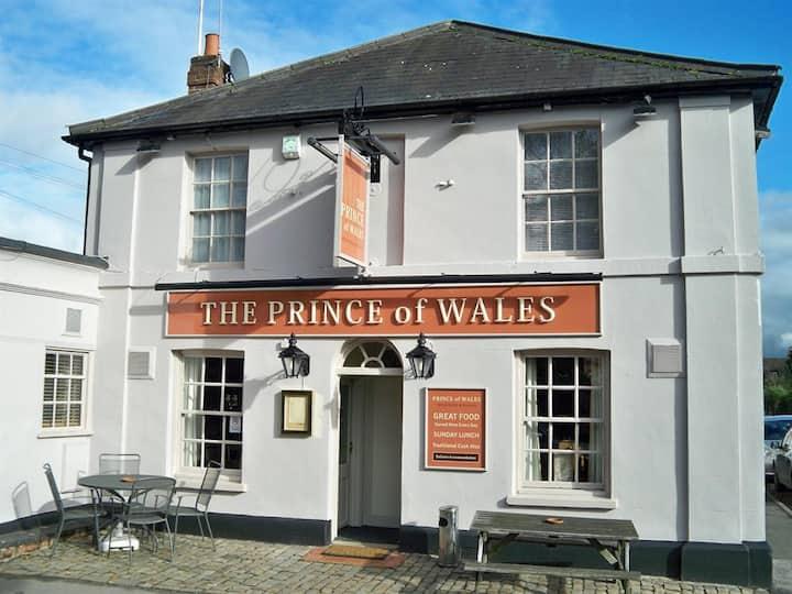 Character Pub