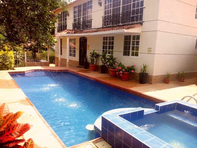 Villas Gamaliel Casa Campo