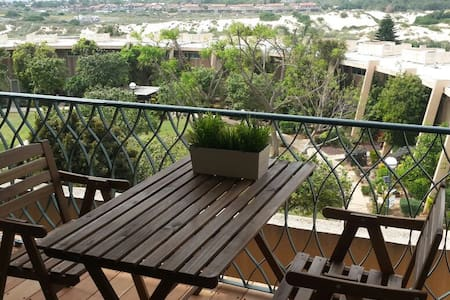 Sea View Condo : Caesarea's gated vacation complex - Caesarea - Wohnung