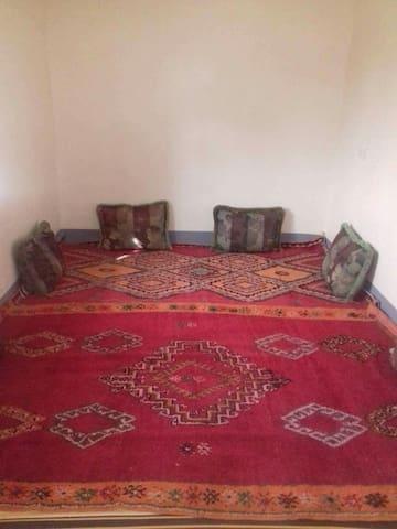 Kasbah Aziza - Skoura - Дом