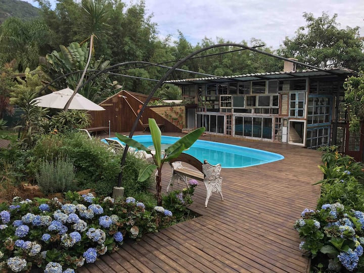 Casa Natureza Campeche