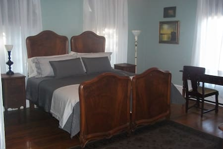 Charming Room in Historic Covington - Covington