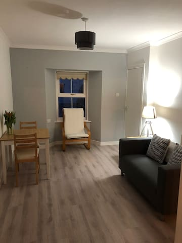 The Wee Apartment