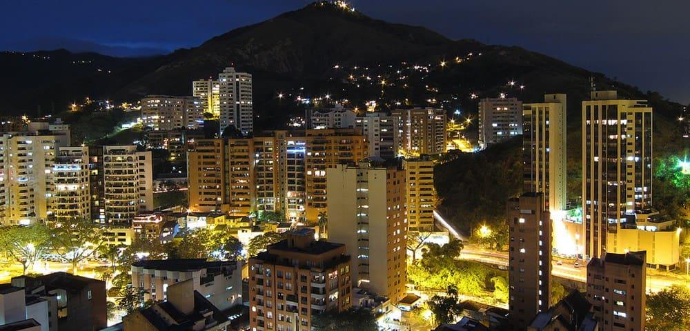 Habitación Privada sector turistico