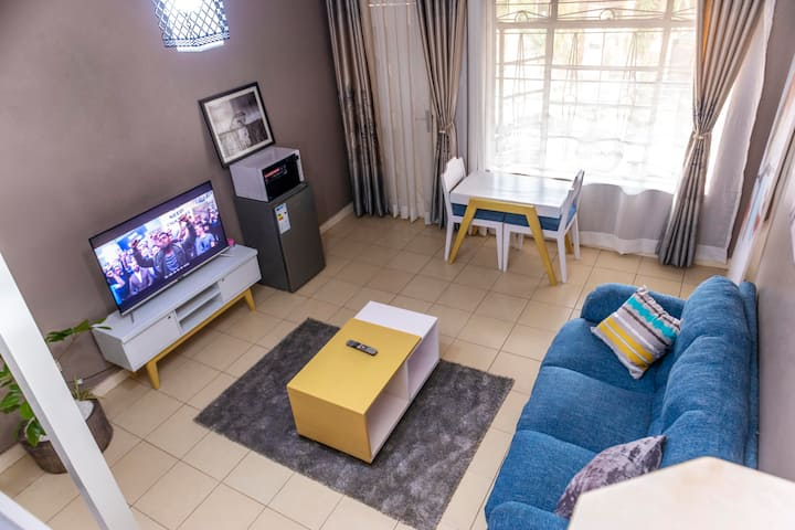 Constellation Suite Cozy 6 mins Walk To Acacia