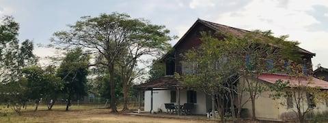 Harmony Farm Beng Mealea