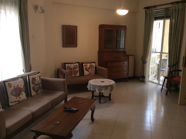 Turret Towers - Colombo - Appartement