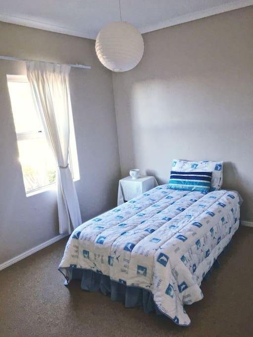 #2 Guest Bedroom