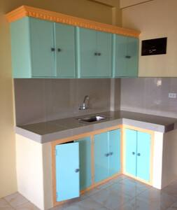 A 2 storey newly opened apartment w/ parking. - Davao City - Apartment
