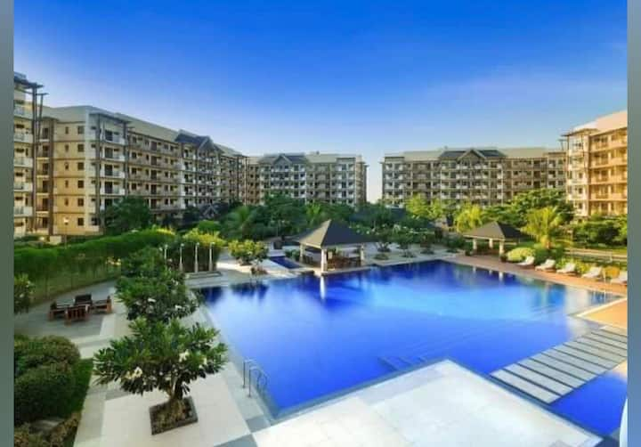 Resort Style Condominium 2Beds with Parking