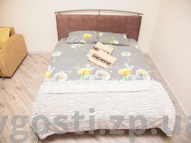 1 room Apartment on str. 80 Nezalezhnoi Ukrainy. Luxury class