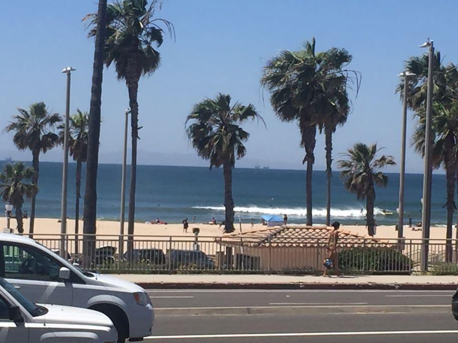 Beautiful Huntington Beach