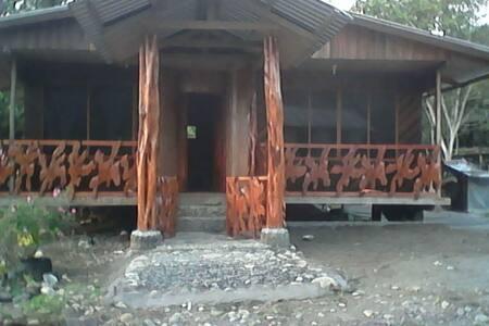 Cabaña Natural Green