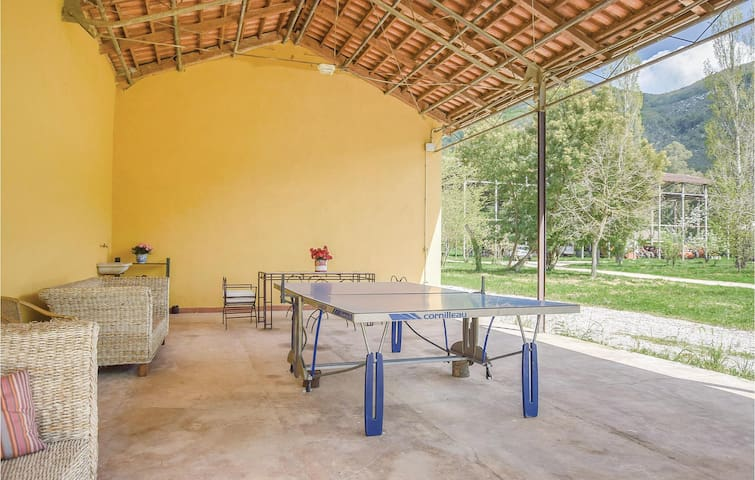Holiday cottage with 4 bedrooms on 150m² in Ciorlano -CE-