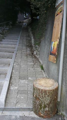 Schamene heilung centro - Bolligenstrasss 98A   in Bolligen - Casa
