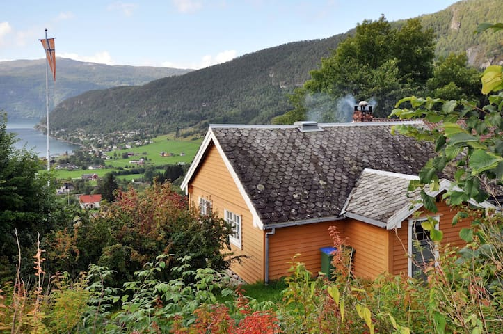 Holiday home in Innvik for 5 persons