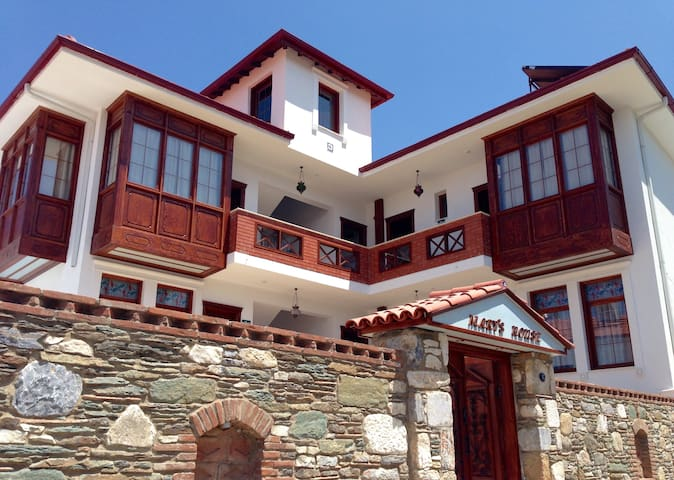 Mary's House Boutique Hotel - Selçuk - Bed & Breakfast