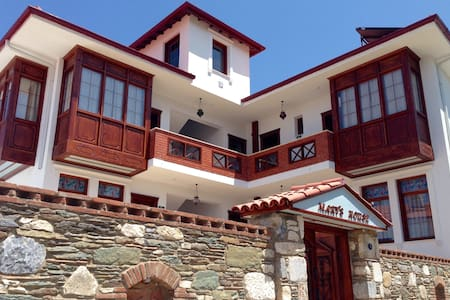 Mary's House Boutique Hotel - Selçuk