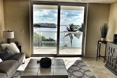 PALM BEACH WITH BEACH ACCESS 503!!! - Palm Beach - Apartamento