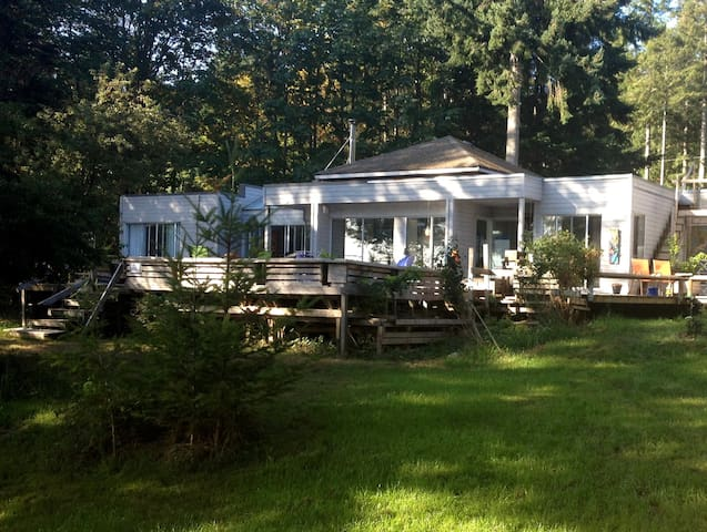 Forest by the Sea Rentals