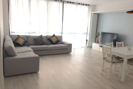 DOUBLE ROOM in City Centre - Barcelona - Apartmen