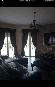 Luxury villa with private pool - Ciudad Quesada