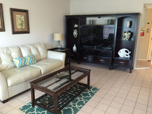 NEWLY UPDATED! - Fiesta Sol Beach Condo at SPI