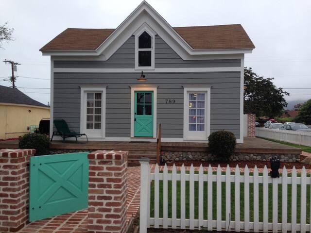 Providence Beach House
