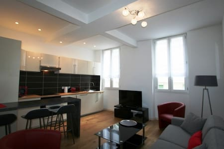 """Appartement """"Sunside"""" Cannes - Cannes"""