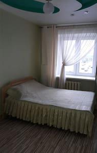 Двухкомнатная квартира у Кремля - Казань