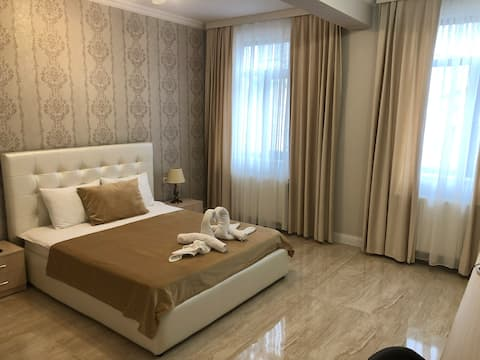 Camere regim hotelier Povi Residence Center