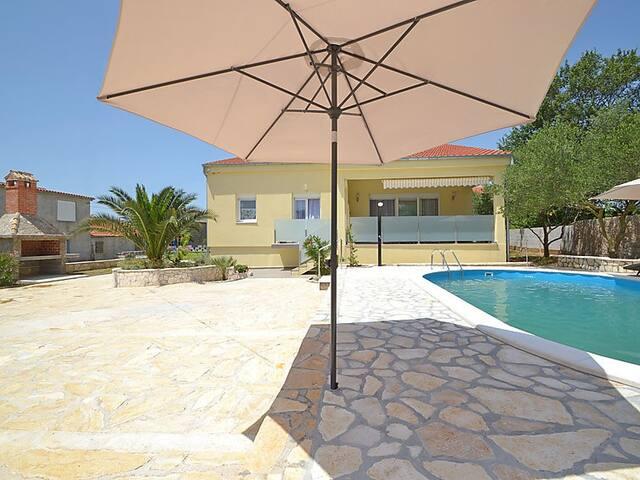 Ferienhaus Villa Marin - Poličnik - Casa de férias
