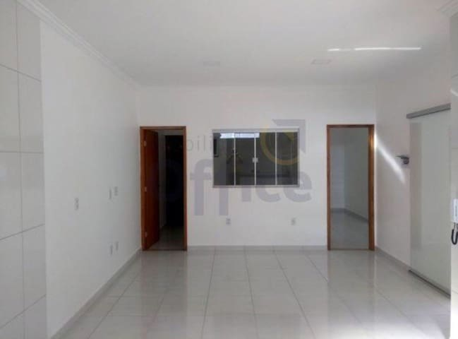 Casa 2 quartos setor central Anápolis