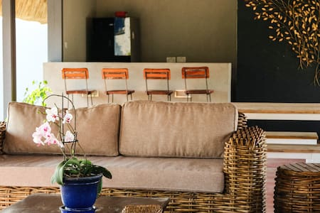 Chobe Poolside suites- 1 bedroom garden suite