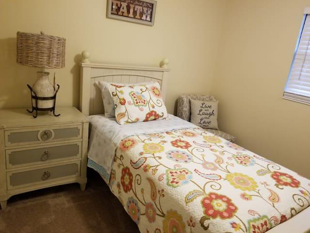 Beautiful Four Bedroom Retreat