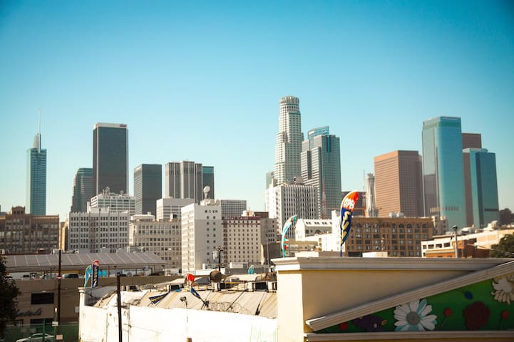 Value Stay in DTLA by LA Fashion District/Skid Row