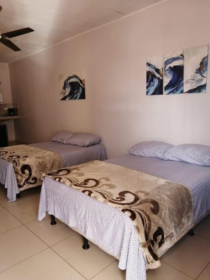 Apartamento tipo Studio La Central