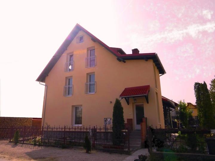 Hostel in Active Guesth. Keszthely at Lake Balaton