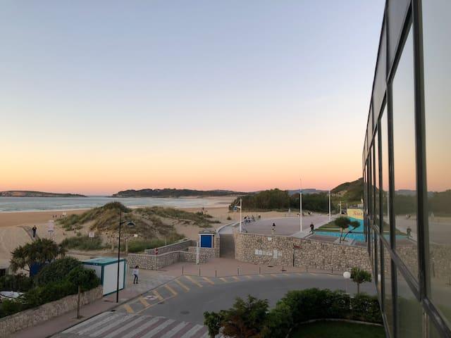 Somo Playa