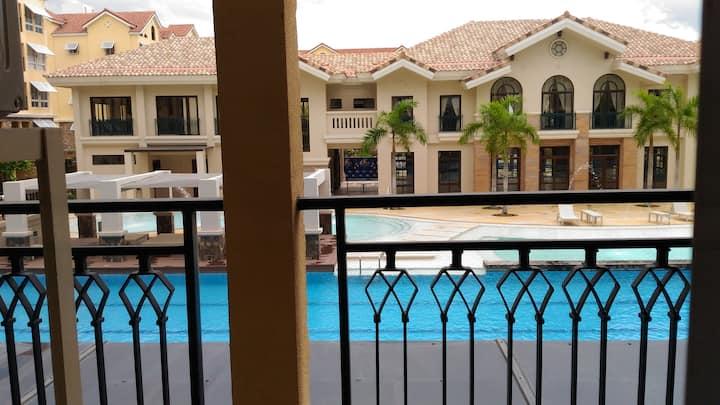 Cebu City, Amalfi Oasis SRP