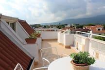 Marinella Lamezia Terme Calabria Panoramic Attic