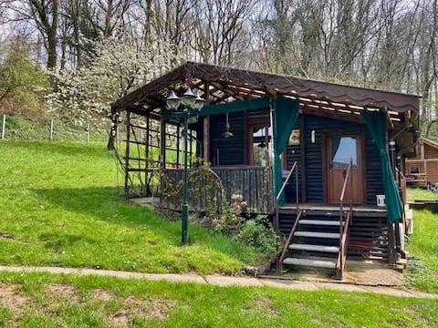 idilliaco casolare rurale vicino a Düsseldorf