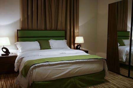 2bedroom brand new apartment - Riyadh - Apartment