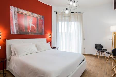 Pompei Central - 1 Bedroom Apartment