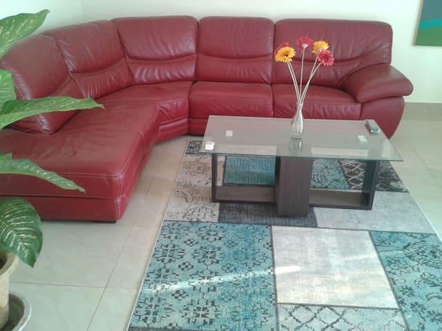 Appartement meuble neuf a Mbao - Dakar - Apartamento