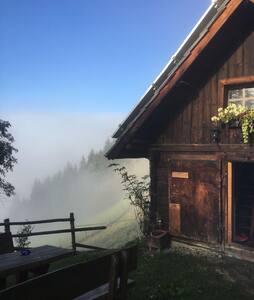 Friascher Hütte