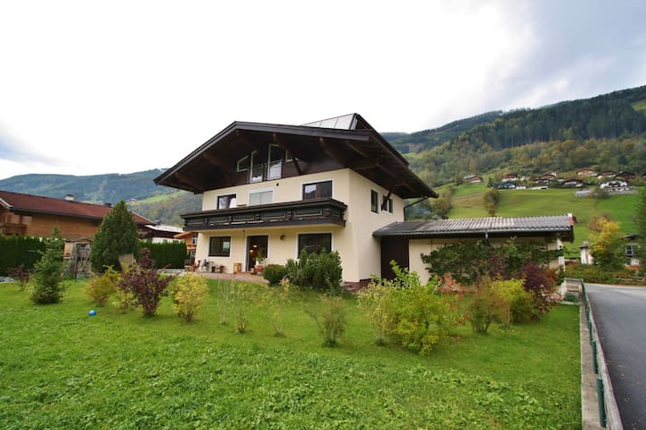 Attractive Apartment in Bramberg am Wildkogel, with ski-lift nearby