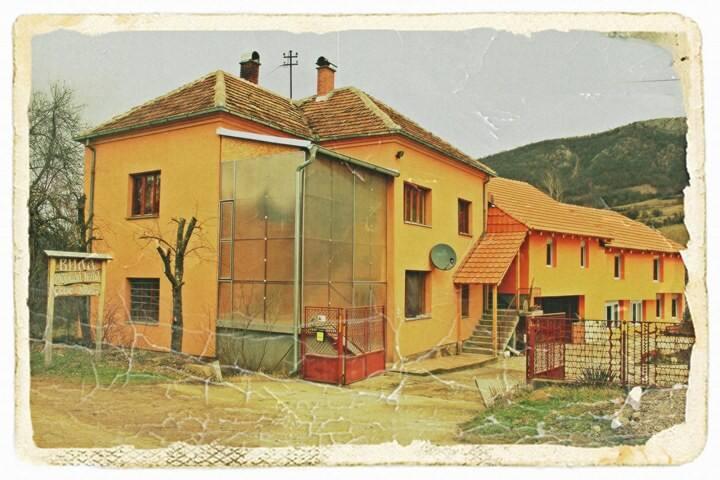 Vila Vesela Kuca