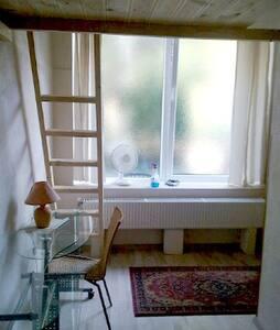 Center, prime location, spacious. - Bratislava - Apartemen